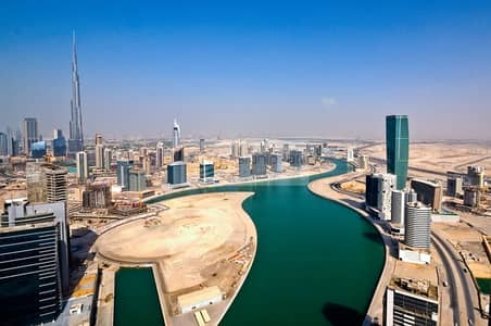 2 Bedroom Apartment for Sale in Business Bay, Dubai - New Listing   2 Bedroom  Churchill Tower 2  Vacant