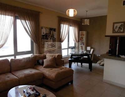 شقة 1 غرفة نوم للبيع في وسط مدينة دبي، دبي - Location! Location! Location! Steps to Dubai Mall!