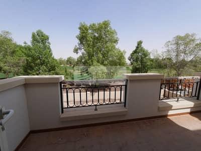 5 Bedroom Villa for Rent in Jumeirah Golf Estate, Dubai - Lime Tree Valley | 5BR+2M+D | Lush Garden Views