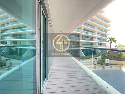 2 Bedroom Flat for Rent in Al Raha Beach, Abu Dhabi - Partial Sea view|2 Bedroom Apartment!