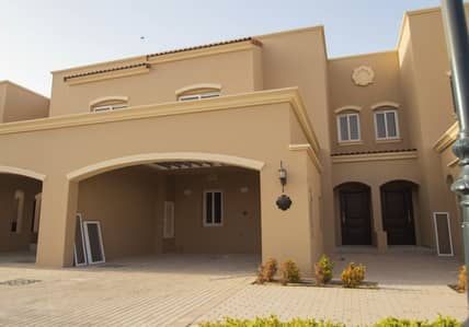 3 Bedroom Villa for Sale in Serena, Dubai - close to pool | type C | Single Row | Casa Dora