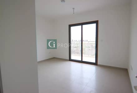 3 Bedroom Townhouse for Rent in Town Square, Dubai - Type 2 | Single Row | Ready