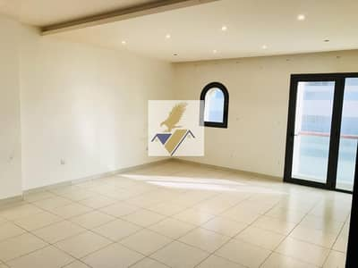 3 Bedroom Flat for Rent in Madinat Zayed, Abu Dhabi - Renovated & Spacious 3BR+Maidsroom In Madinat Zayed 70k