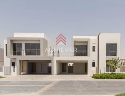 3 Bedroom Villa for Rent in Dubai Hills Estate, Dubai - Spacious | 3 Bed + Maid | Single Row Villa