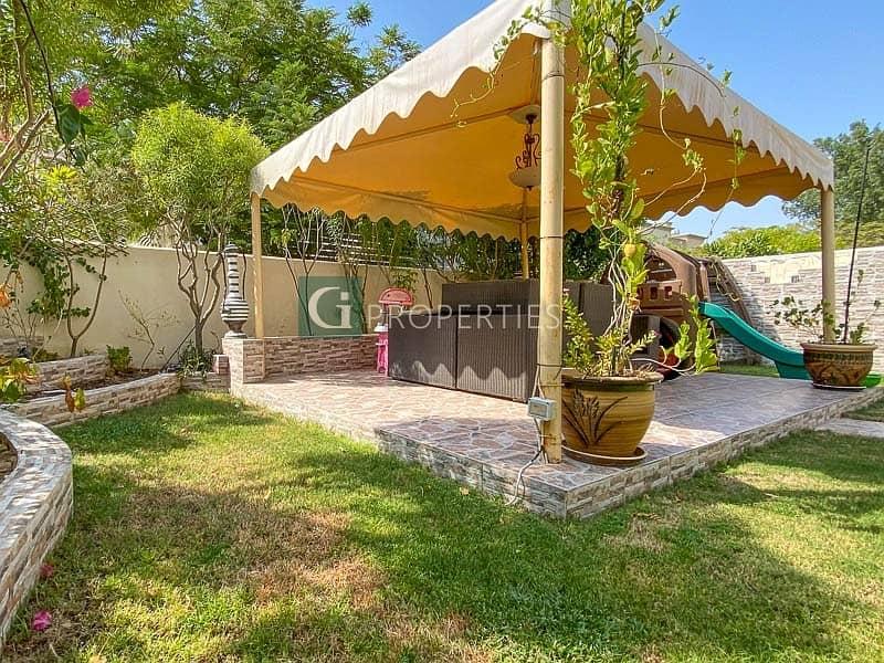 51 Full landscaped 3E For Sale | Spacious Garden