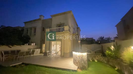 3 Bedroom Townhouse for Sale in The Springs, Dubai - Upgraded! | Large Plot | Type 3E