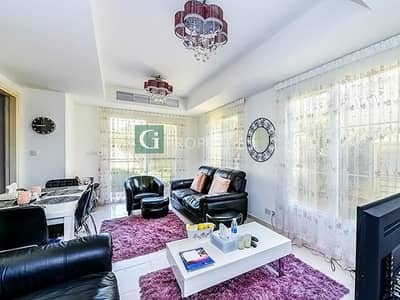2 Bedroom Townhouse for Sale in The Springs, Dubai - Perfect Full Upgraded  Villa in Springs 6 for Sale
