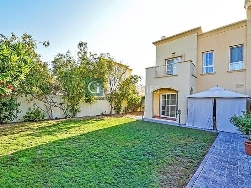 11 Perfect Full Upgraded  Villa in Springs 6 for Sale