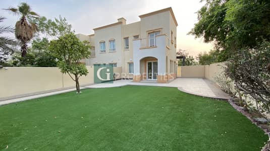 2 Bedroom Townhouse for Rent in The Springs, Dubai - Semi-detached | Great Location | Upstanding