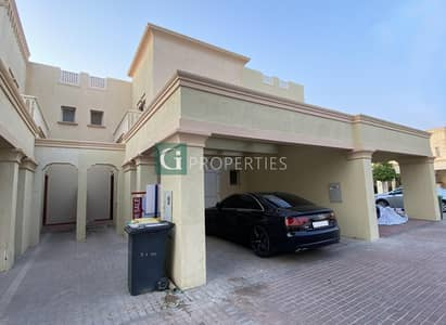 2 Bedroom Townhouse for Rent in The Springs, Dubai - Great Price | Excellent Location | Semi-Detached