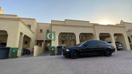 3 Bedroom Townhouse for Rent in The Springs, Dubai - Well Maintained | Upgraded & Spacious | Type 2M