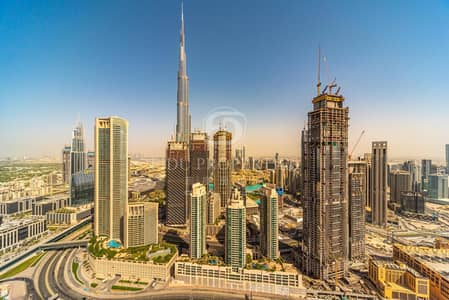 4 Bedroom Penthouse for Rent in Sheikh Zayed Road, Dubai - Brand New Largest   with Maid Room   all En suite