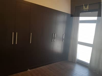 2 Bedroom Flat for Rent in Al Furjan, Dubai - Bright Lay-out | 2 Balconies with Pool View | Chiller-Free
