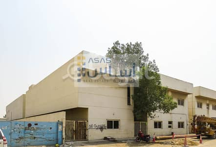 سكن عمال  للايجار في المنطقة الصناعية، الشارقة - EXCLUSIVE OFFER FOR LABOUR CAMP WITH  ONE MONTH FREE