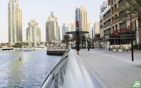 Dubai Marina Towers (Emaar 6 Towers)