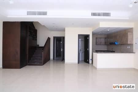 2 Bedroom Penthouse for Rent in Jumeirah Village Circle (JVC), Dubai - BRAND NEW/ MAINTENANCE FREE/ 12 CHQS