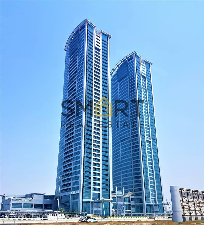 Spacious Unit   Excellent Location   Stunning Views