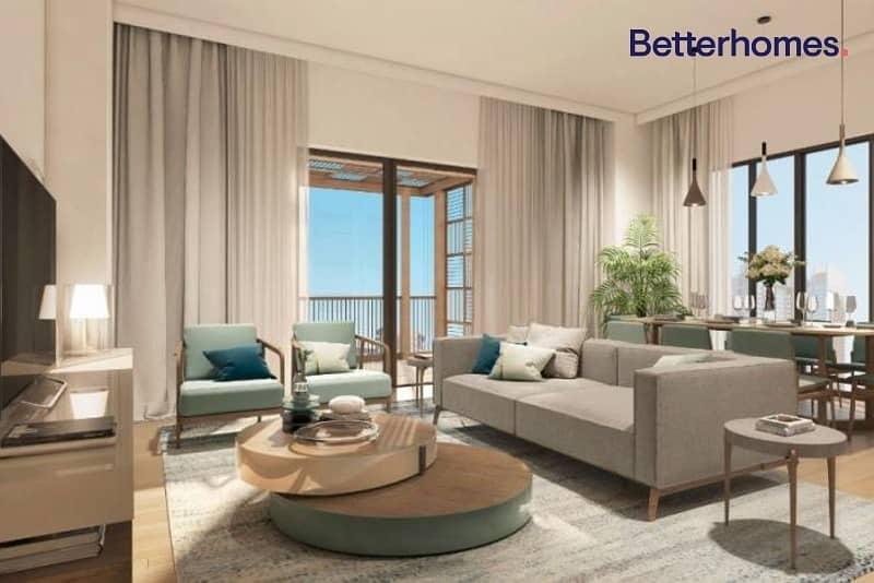 Resale   1 Bedroom Apartment   Breeze