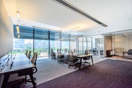 Office for Rent in DIFC, Dubai - Plug and Play Office | Freezone License