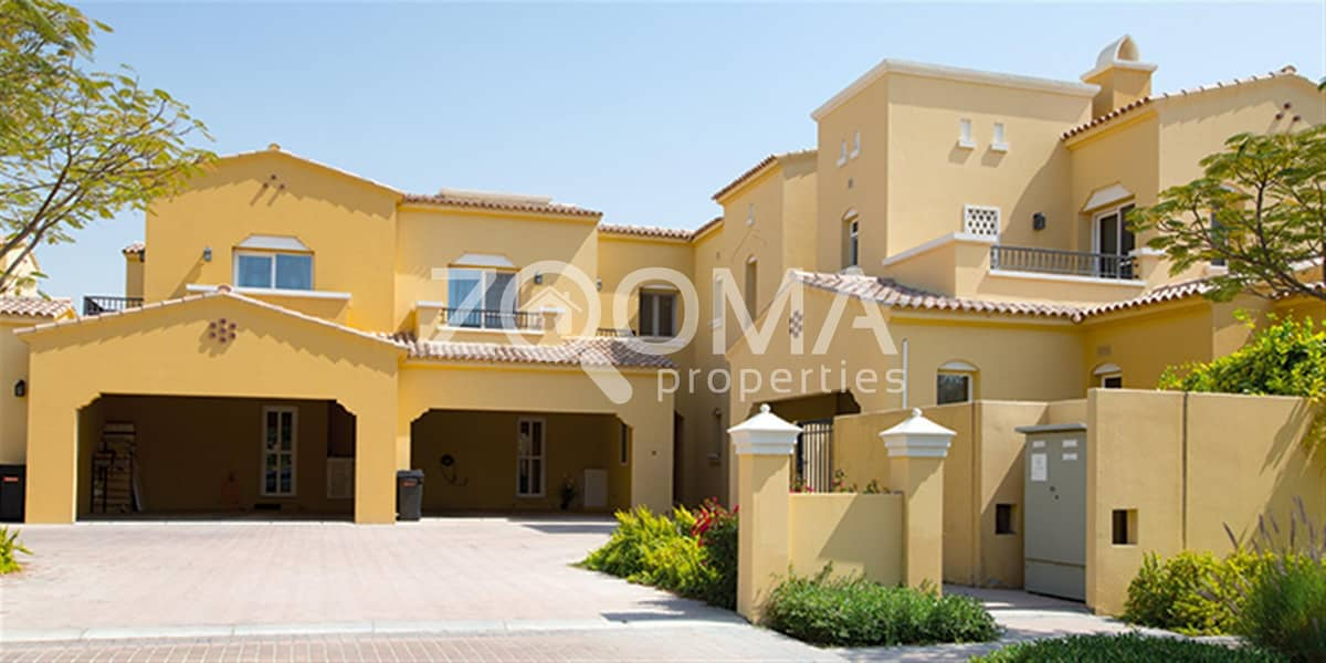 Spacious 2 Bed Townhouse + Store |  Palmera 2