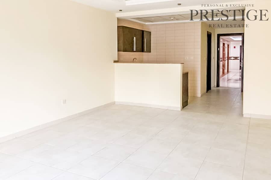 2 Chiller Free I Spacious Studio Apartment in Al Waleed Paradise for Rent