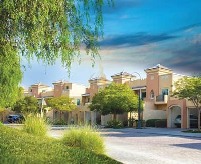 4 Bedroom Townhouse for Sale in Dubai Sports City, Dubai - 70% After HO for 5Yrs|4%DLD off|10% ROI for 5Yrs
