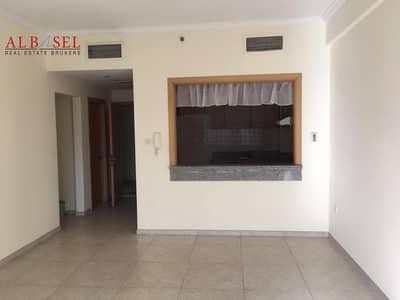شقة 1 غرفة نوم للايجار في واحة دبي للسيليكون، دبي - Lovely 1BR I Unfurnished I Available for RENT!