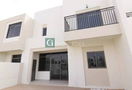 3 Bedroom Townhouse for Sale in Town Square, Dubai - Type 1 | Ready to Move in | New Unit