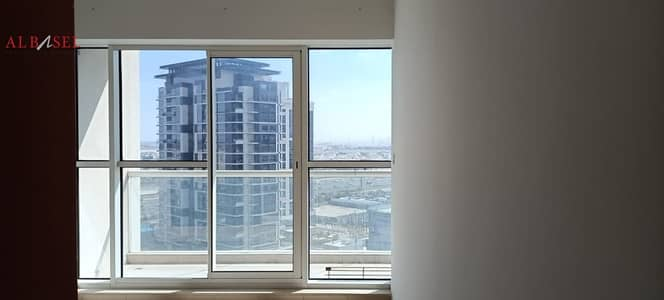 1 Bedroom Flat for Rent in Business Bay, Dubai - SPACIOUS 1 BR I VACANT  READY TO MOVE IN