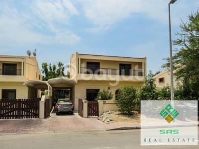 4 Bedroom Villa for Rent in Jumeirah, Dubai - Dhs. 150