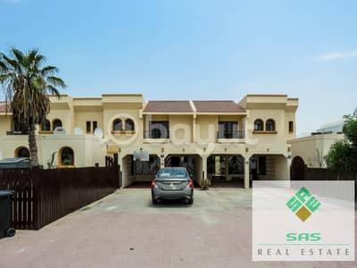 4 Bedroom Villa for Rent in Jumeirah, Dubai - G+1 Villa