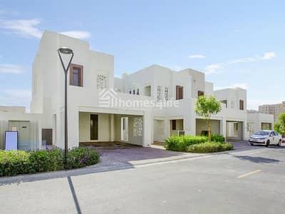 تاون هاوس 3 غرف نوم للايجار في ريم، دبي - Amazing Community | Type J |  Gorgeous View