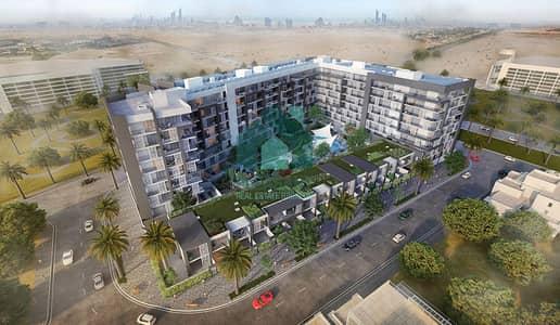 Studio for Sale in Masdar City, Abu Dhabi - Cheapest studio deal for cash Buyer in Masdar city