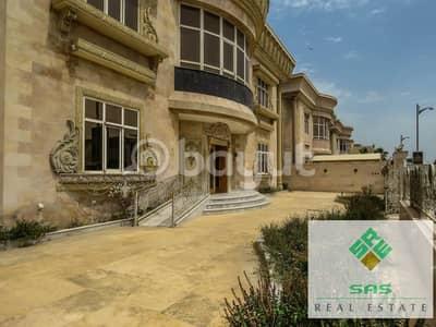 6 Bedroom Villa for Rent in Umm Suqeim, Dubai - COMMERCIAL VILLA  (7115 Sq.t @115/ Sq.ft) for Office
