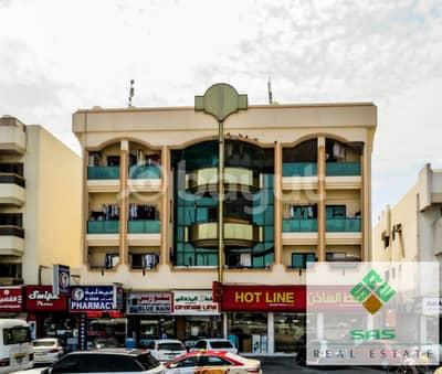 1 Bedroom Apartment for Rent in Al Satwa, Dubai - 1-BHK