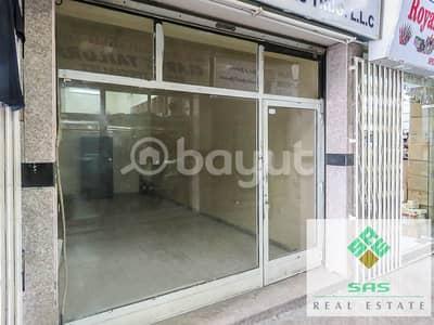 محل تجاري  للايجار في بر دبي، دبي - SHOP/OFFICE (215 SQ.ft)
