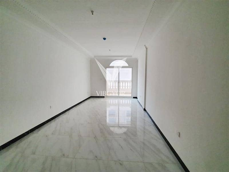 Vacant 20th of September | 1BR | Good Layout
