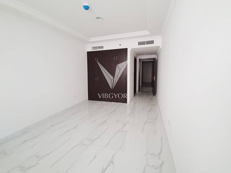 10 Vacant 20th of September | 1BR | Good Layout