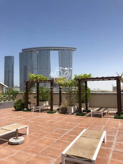 2 Bedroom Apartment for Rent in Al Reem Island, Abu Dhabi - Hot Deal! Seaview 2 Bedroom Apartment