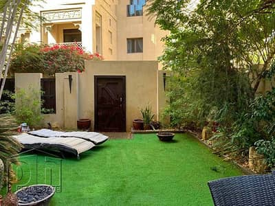 2 Bedroom Apartment for Rent in Old Town, Dubai - Private Garden | Upgraded | Great Price