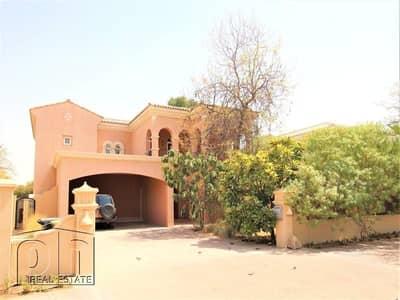 فیلا 5 غرف نوم للبيع في المرابع العربية، دبي - 5 Bed | Immaculate | Single Row | Vacant