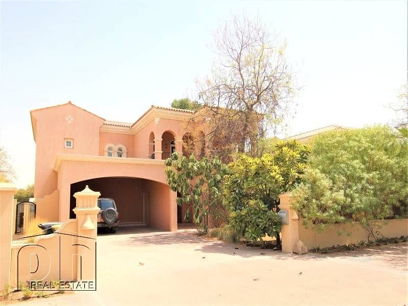 5 Bed | Immaculate | Single Row | Vacant