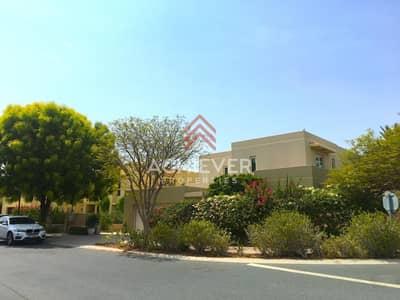 فیلا 3 غرف نوم للايجار في المرابع العربية، دبي - Type 8 I 3 BR+ Maid I Single Row I Large garden