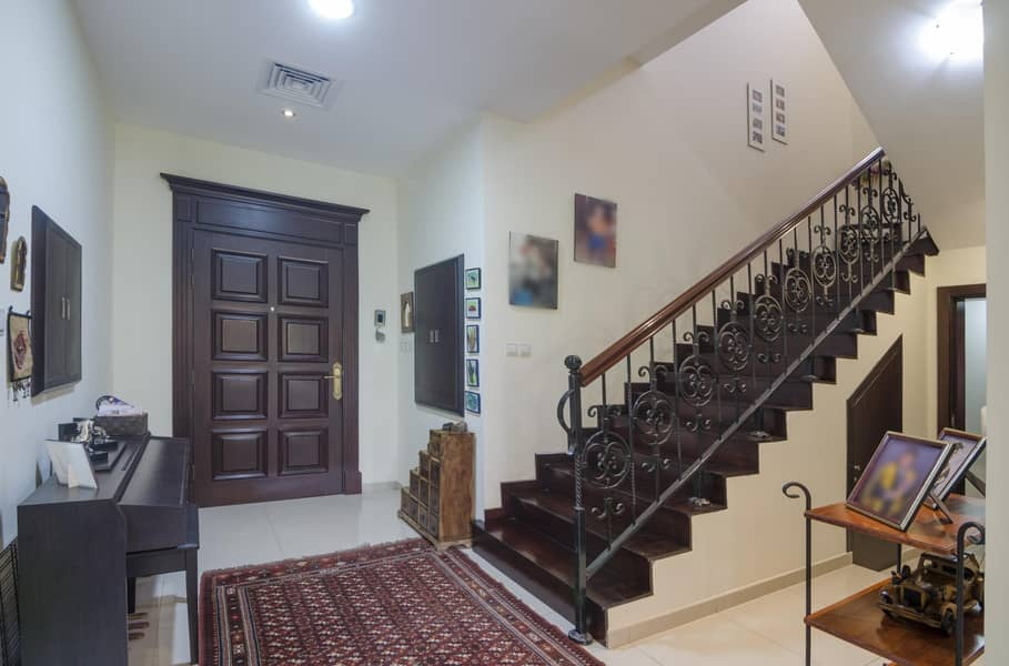 2 Cozy Customized Cordoba | 5BR with Maids and Study
