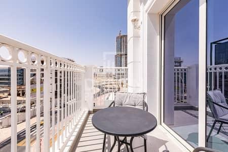 Studio for Rent in Arjan, Dubai - Beautiful New and Luxurious Studio Apartment