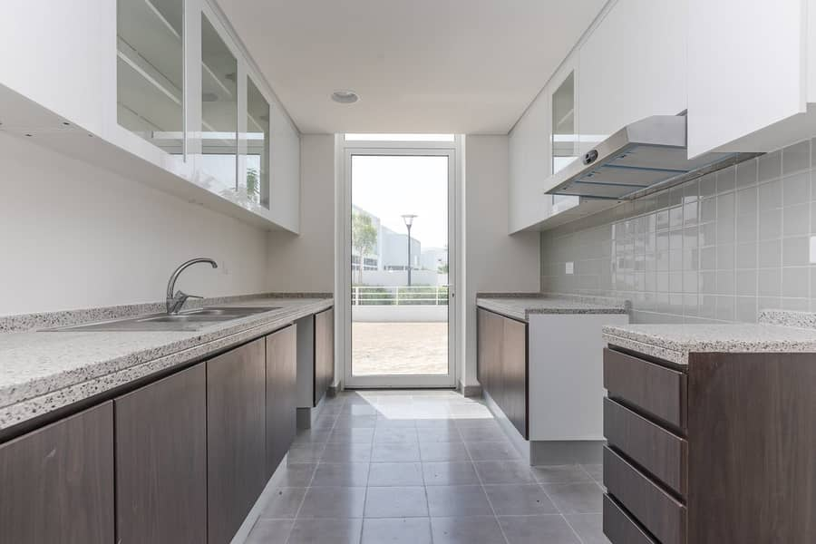 Type A | 3 Bed |  | End Unit | For Rent | Mudon Arabella