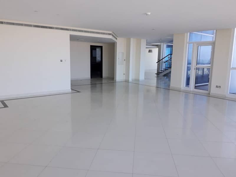 4Beds   Penthouse?Tenanted?Full Palm and Sea View