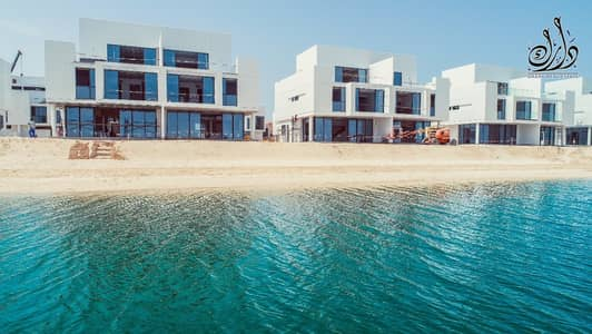 4 Bedroom Villa for Sale in Sharjah Waterfront City, Sharjah - Own 4 BHK Villa with sea view  ! Pay ... and get double the payment!