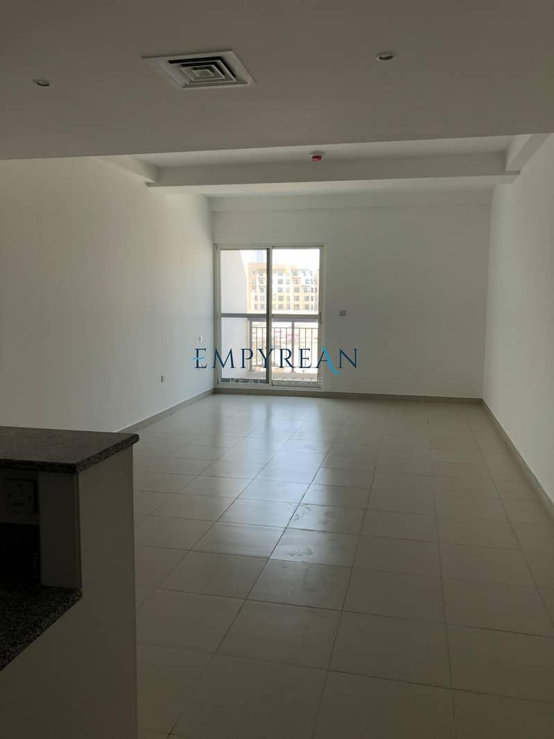 Cheapest Price Studio With Balcony
