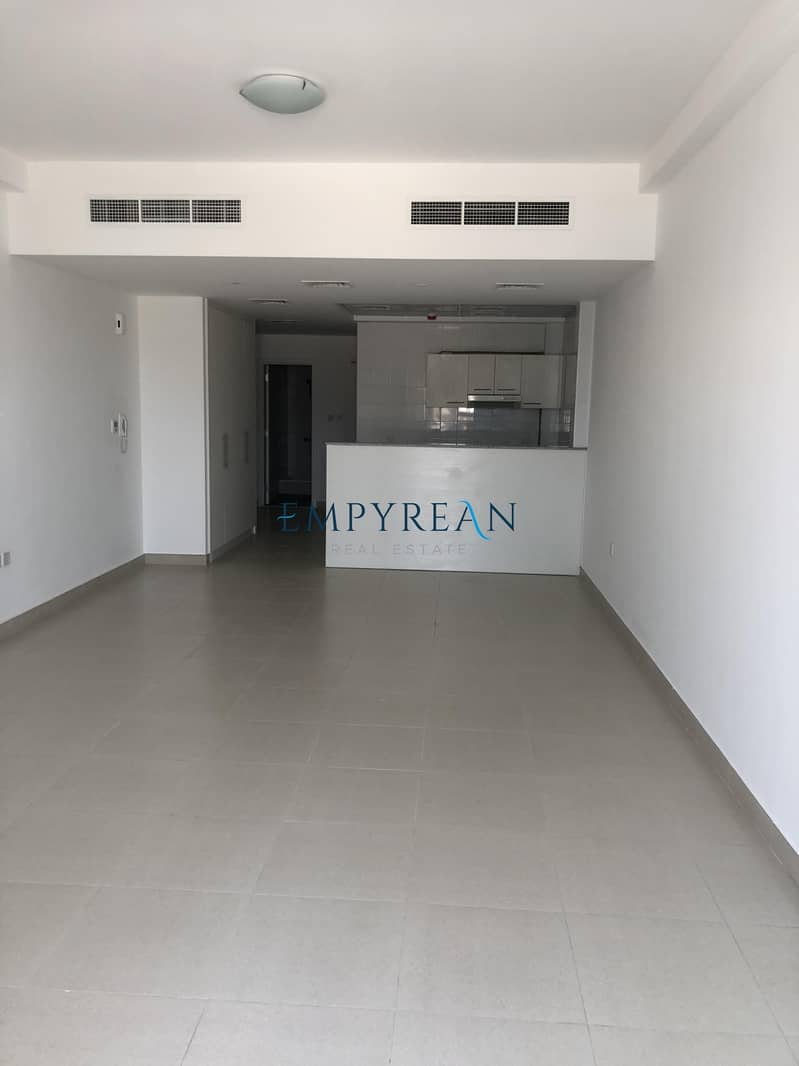 2 Cheapest Price Studio With Balcony